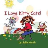I Love Kitty Cats! (Girl Version)