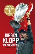 Boek cover Jurgen Klopp van Elmar Neveling