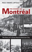 The History of Montreal