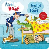 Agent & Boef - Bedtijd voor Boef