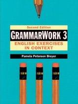 GrammarWork 3