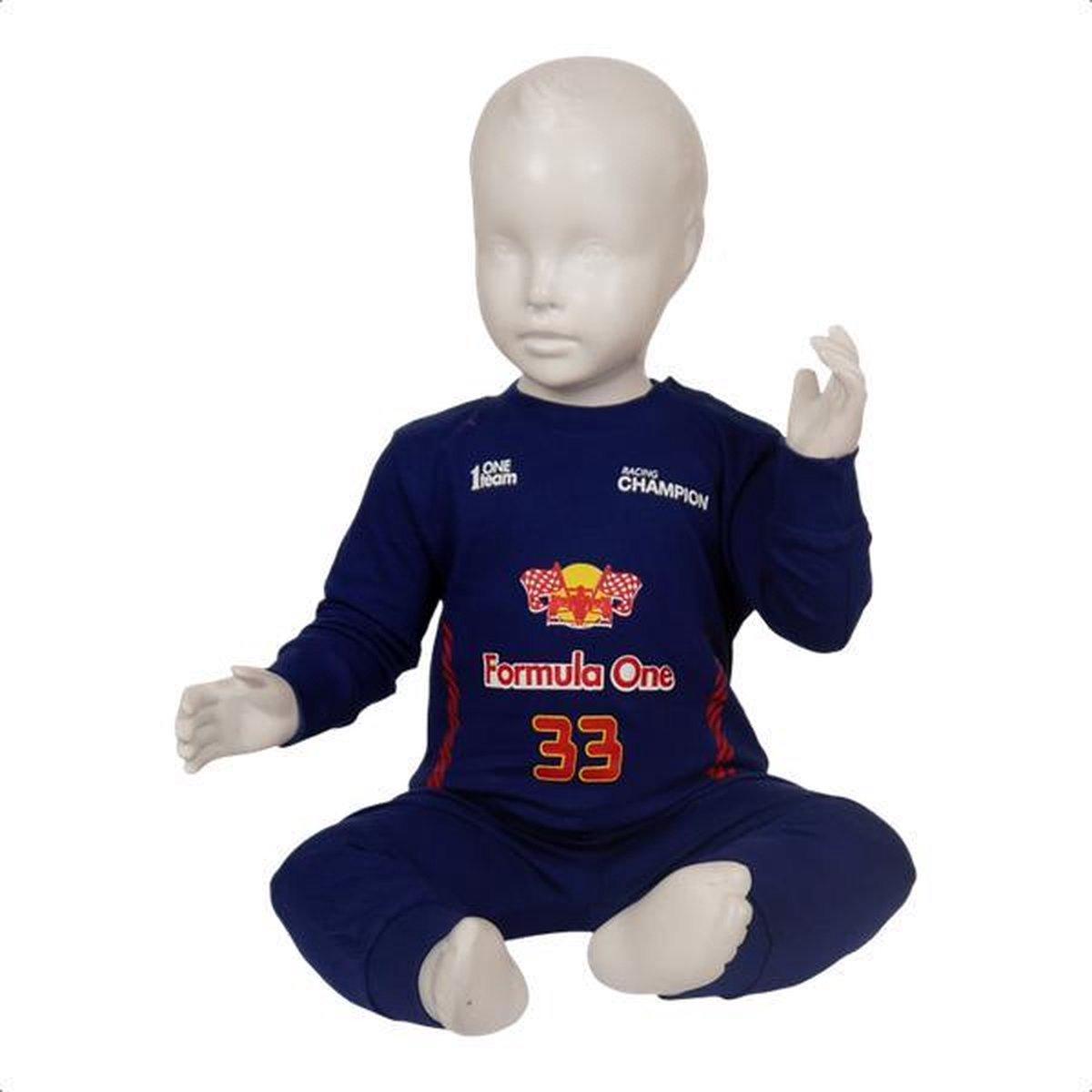 formule one pyjama 80