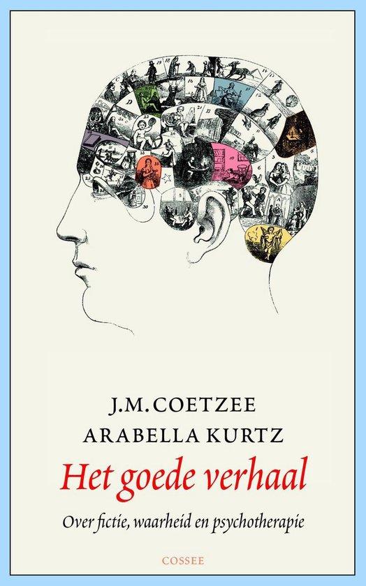Het goede verhaal - J.M. Coetzee | Fthsonline.com