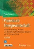 Praxisbuch Energiewirtschaft