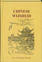 Boek cover Chinese wijsheid van Onbekend