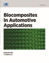 Biocomposites in Automotive Applications
