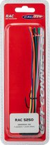 Caliber RAC5250 - Accessoire - Universele isostekker