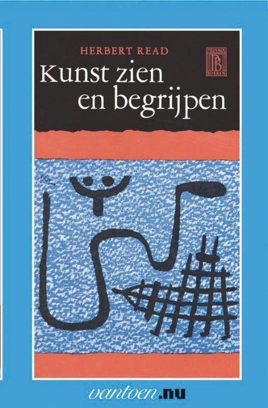 Vantoen.nu - Kunst zien en begrijpen - H. Read | Fthsonline.com