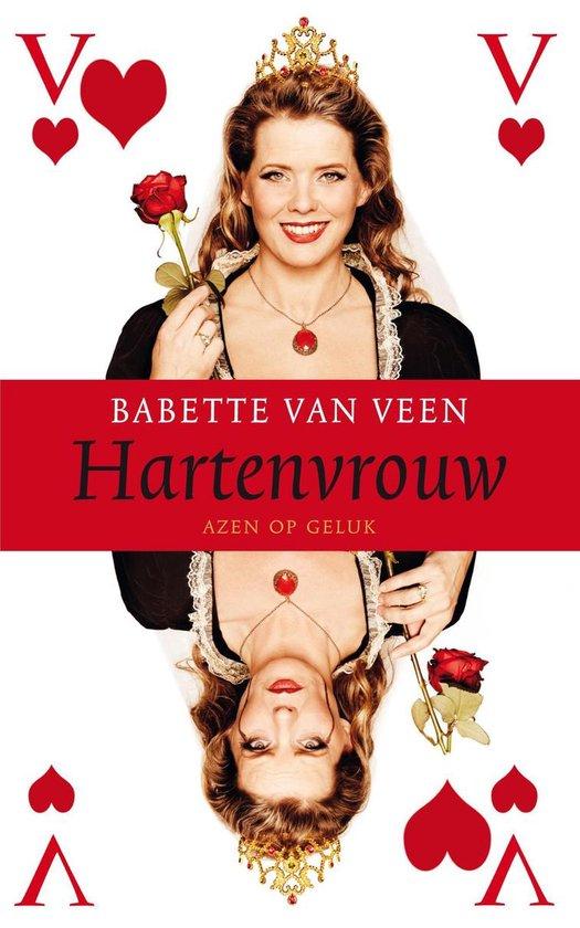 Hartenvrouw - Babette van Veen |