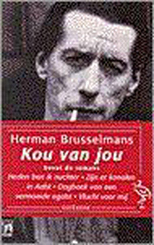 Kou van jou - H. Brusselmans |