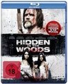 Hidden in the Woods (2014) (Blu-ray)