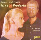 Sippin' Cider With Nina & Frederik