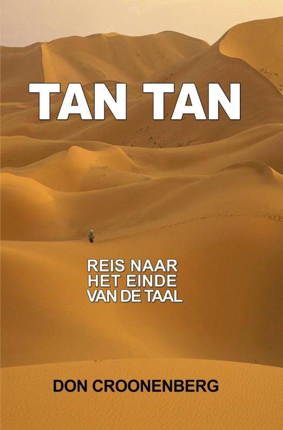 Tan Tan - Don Croonenberg |