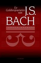 Boek cover De Goldbergvariaties van J.S. Bach van Ignace Bossuyt