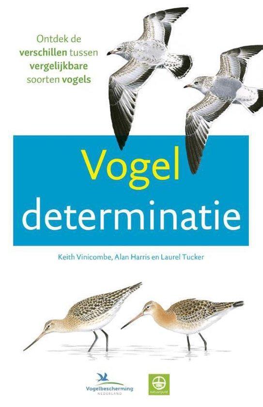 Vogeldeterminatie - Keith Vinicombe | Fthsonline.com