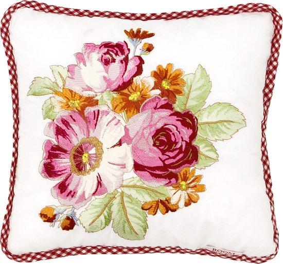 R7 Lynn cushion pink 30x30