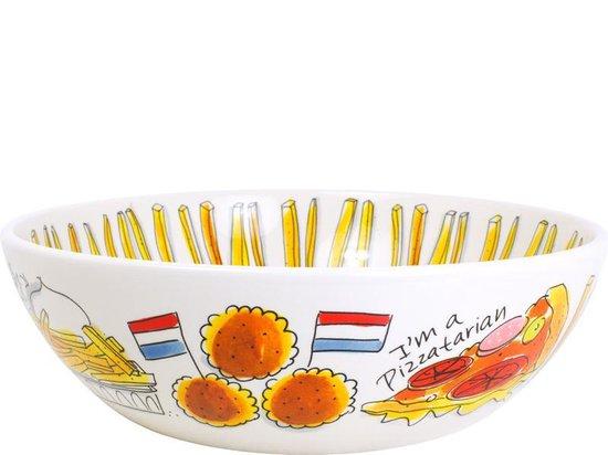 Blond Amsterdam Snack Snackschaal - Ø 30 cm