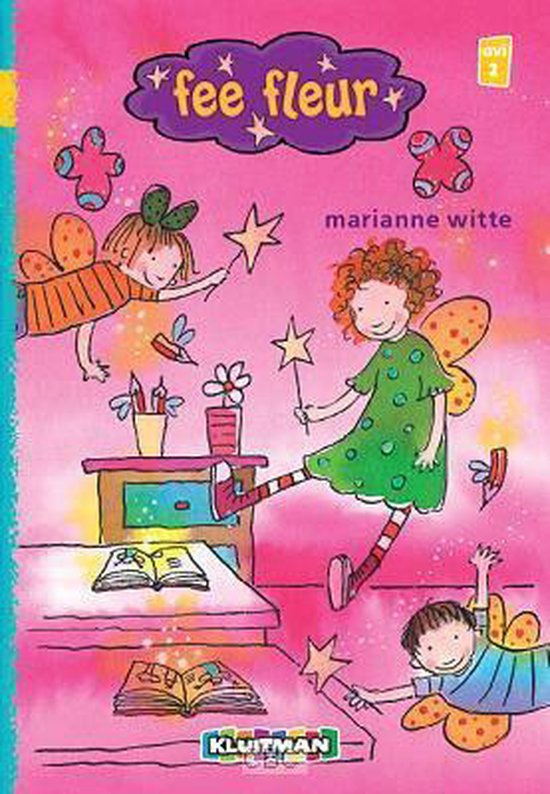 Fee Fleur - Fee Fleur - Marianne Witte pdf epub