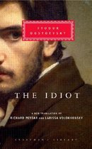 The Idiot with the Bookmark