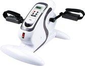 Fysic FW-18 Mobiliteitstrainer - Trainer voor mobiliteit ouderen: versterk uw spieren - WIT