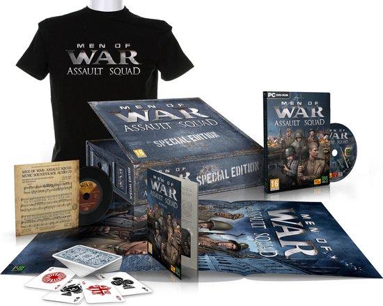 Men Of War: Assault Squad (dvd-Rom)