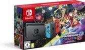 Nintendo Switch Console - Mario Kart 8 Deluxe Bundel