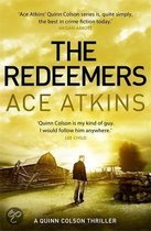 Omslag The Redeemers