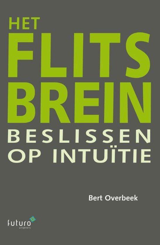 Het flitsbrein - Bert Overbeek | Fthsonline.com