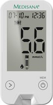 Medisana Meditouch2 - Bloedsuikermeter