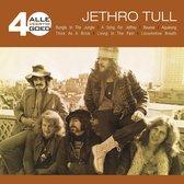 Jethro Tull - Alle 40 Goed