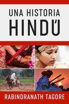 Una Historia Hindú: Novela historica de la antigua India