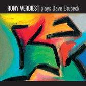Plays Dave Brubeck