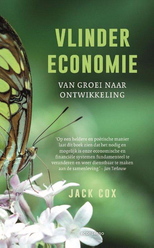 Vlindereconomie - Jack Cox   Fthsonline.com