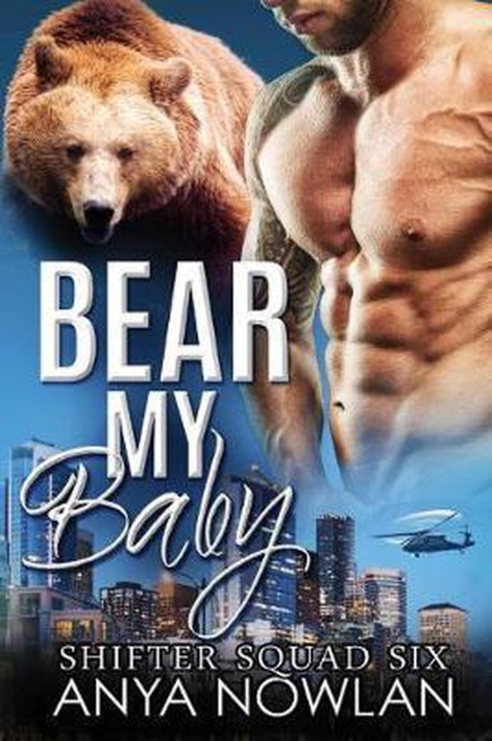 Bear My Baby