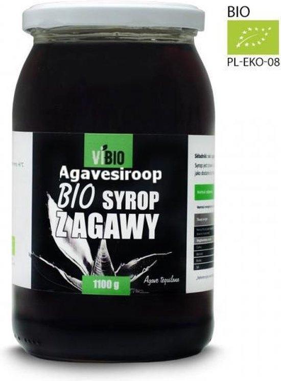 BIO Agavesiroop 1,1kg