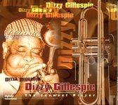 Dizzy Gillespie – The Trumpet Player