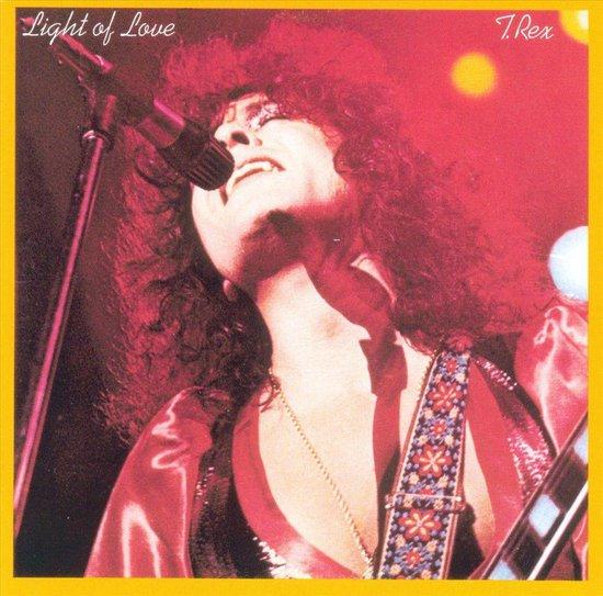 Light Of Love -Pd/Ltd-