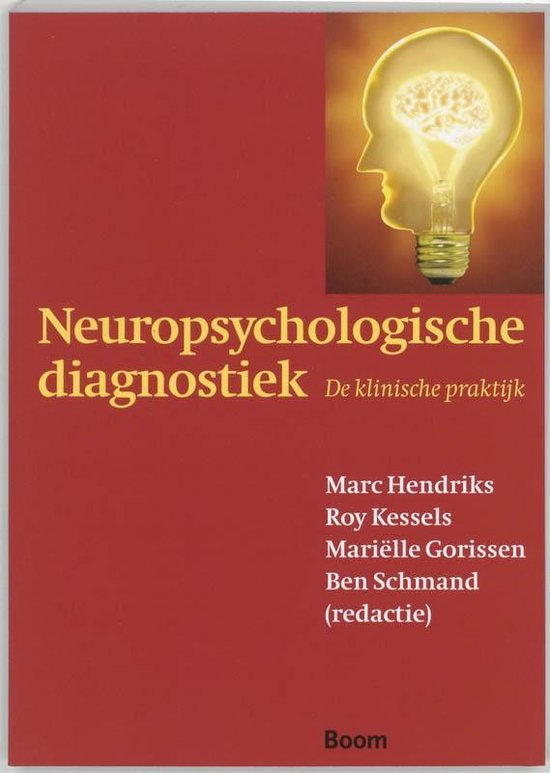 Neuropsychologische diagnostiek - none | Readingchampions.org.uk