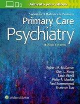 Primary Care Psychiatry