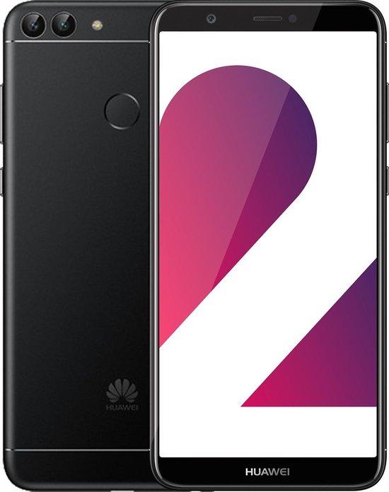 Huawei P Smart - 32GB - Zwart