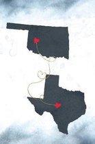 Oklahoma & Texas