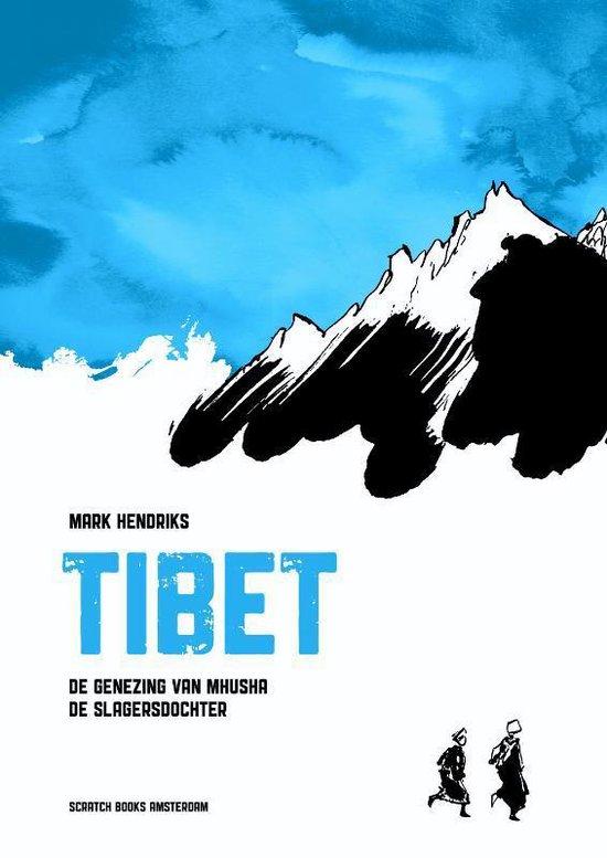 Tibet - Mark Hendriks |