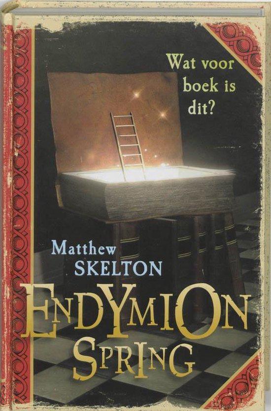 Endymion Spring - M. Skelton |