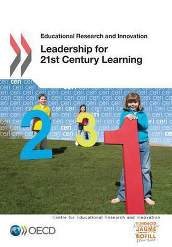 Leadership for 21st century learning