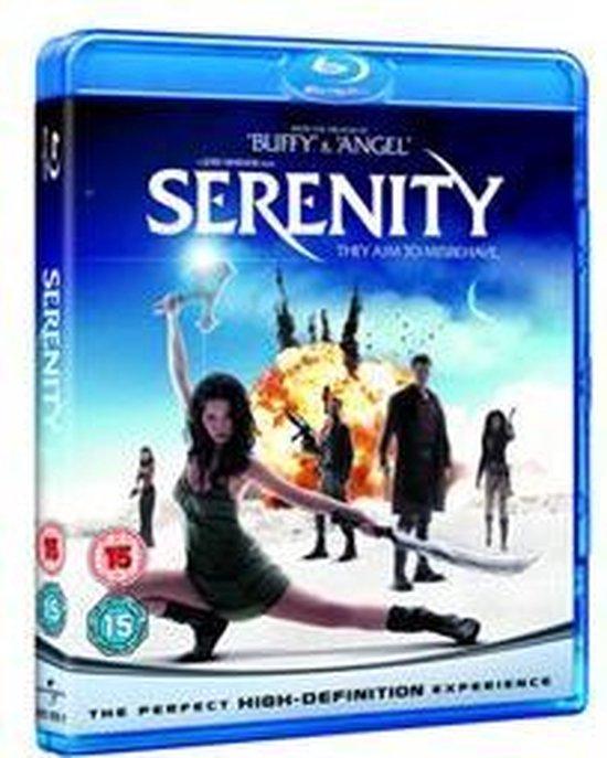 Serenity (Import)