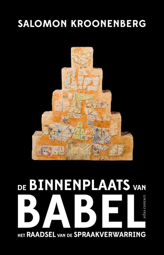 De binnenplaats van Babel - Salomon Kroonenberg | Fthsonline.com
