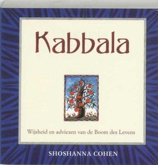 Kabbala - S. Cohen |