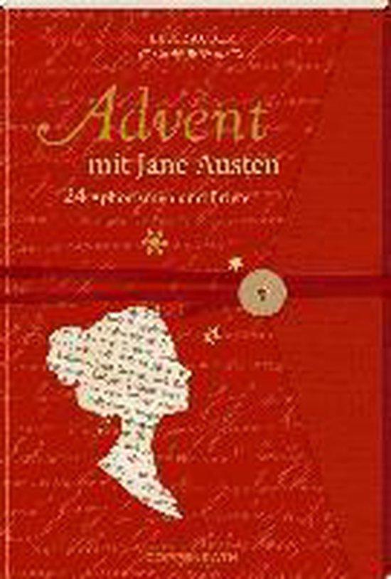 Advent mit Jane Austen. Lesezauber