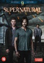 Supernatural - Seizoen 9