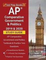 AP Comparative Government and Politics 2019 & 2020 Study Guide